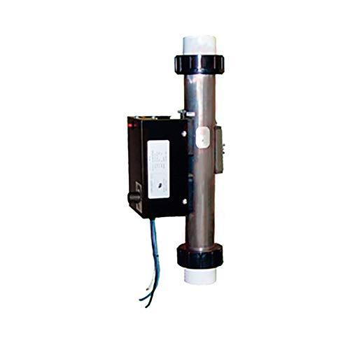 (Hydro Quip 10-150-1055 Baptismal Heater Unit, 5.5KW 240V, BCS-55-3W)