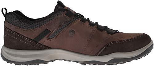 Ecco Braun 58078 Sneaker Herren Licorice Espinho 6gzPx6