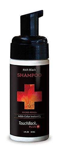 TouchBack Plus Color Enhancing Shampoo - Rich -