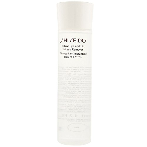 Shiseido Instant Eye and Lip Makeup Remover for Unisex, 4.2 oz by Shiseido (Image #5)