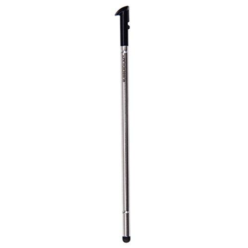 HONGYU Smartphone Spare Parts Touch Stylus S Pen for LG G Pro Lite / D686 / D680 / D682(Black) Repair Parts (Color : Black)