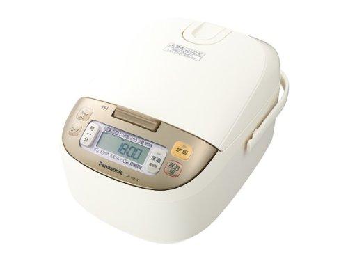 パナソニック IHジャー炊飯器 ベージュ SR-HD101-C   B005HTV3LO
