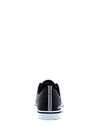 ZAPATILLA ADIDAS B74494 VS PACE NEGRO Negro (Cblack/ftwwht/scarle)