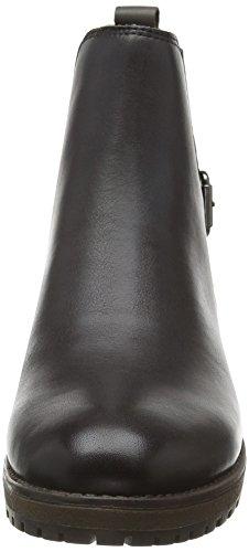 gris i16 Botines Gris Oscuro Santander Pikolinos W4j Mujer nRx8gW