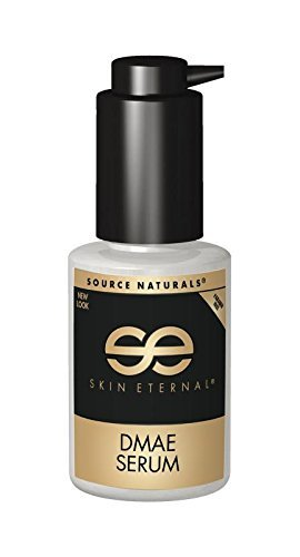 Source Naturals Skin Eternal DMAE Serum, 1.7 Ounce