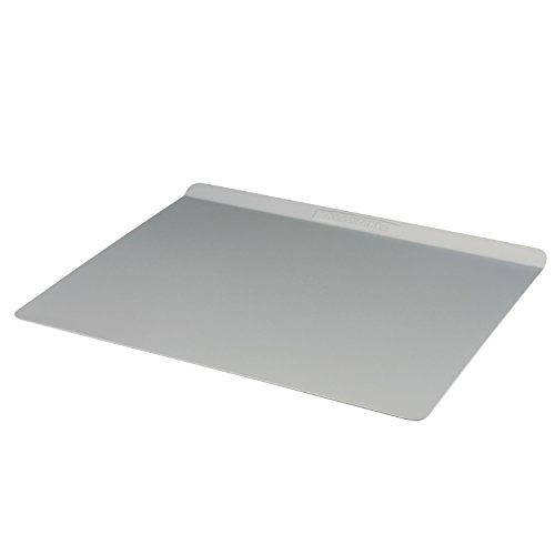 Farberware 52151 Insulated Bakeware Baking Sheet, 14 Inch x 16 Inch, Light Gray