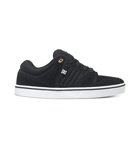 2 Uomo Sneaker Low M Dc top Nero Course Shoes qPCEqwU