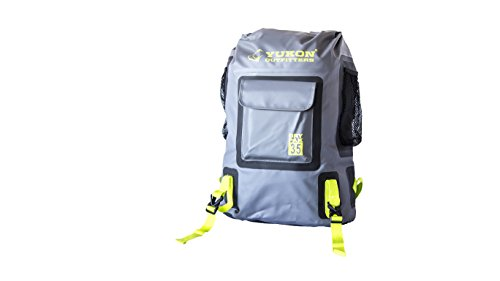 Yukon Outfitters Surfside Dry Pack