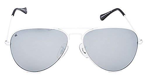 "(PRIVÉ REVAUX ""The Commando"" Polarized Aviator Sunglasses - Designer Eyewear)"