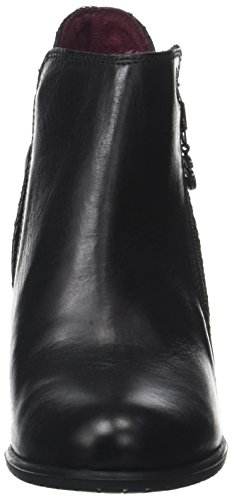 with mastercard sale online manchester great sale for sale Desigual Women's Shoes_Frida Lottie Chelsea Boots Black (Black ) sale buy 2dTdM
