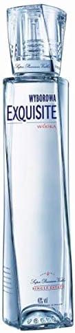 Vodka Wyborowa Exquisite, 750 ml