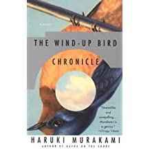The Wind-Up Bird Chronicle 1st (first) edition Text Only