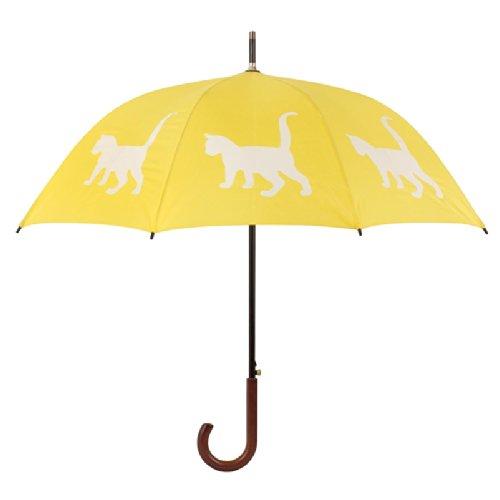 The San Francisco Umbrella Company Cat Walking Stick Umbrella by The San Francisco Umbrella Company