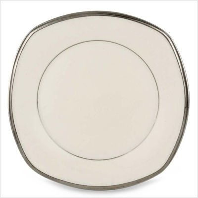 - SOLITAIRE SQ ACCENT PLATE