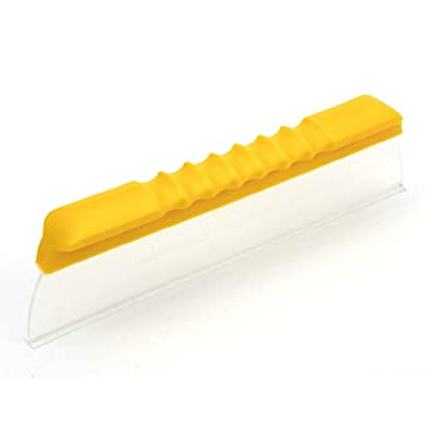 Superflex Water Blade, Silicone T-Bar, 12 Inch Squeegee: Automotive