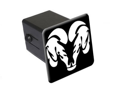 Graphics and More Autism Awareness Diversity Puzzle Pieces Tow Trailer Hitch Cover Plug Insert