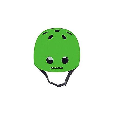 Kawasaki KX100 - Casco Protector para niños: Amazon.es: Deportes y aire libre