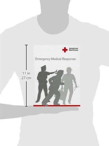 American Red Cross Emergency Medical Response Participant's Manual - medicalbooks.filipinodoctors.org