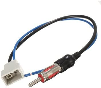 [SCHEMATICS_4FR]  Amazon.com: Car Antenna Harness - Wire Antenna Kit - Stereo Wiring Harness  Antenna Combo for 2006-2011 Civic CR-V (Car Stereo Antenna Wire): Home  Improvement | Car Antenna Wiring For Home Use |  | Amazon.com