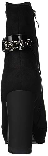 Biagiotti Laura 01 Black Classiques Femme Bottes BH Noir 5125 RfwrnSfqP