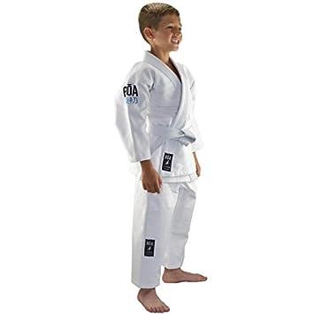 B/õa Judogi Saisho 2.0 Bambino