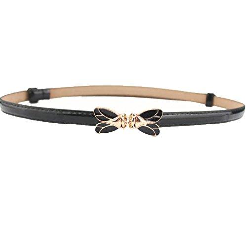 deeseetm-elegant-women-belt-candy-color-leather-waistband-dress-accessories-black