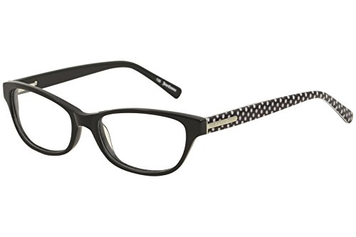 Eyeglasses Juicy Couture 118 0807 Black