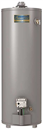 hot+Water+Heater Products : Premier Plus 2490741 Short Atmospheric Vent Natural Gas Water Heater