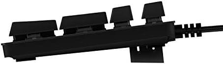 Logitech G - G413 - Teclado Mecánico con Iluminación para Gaming - Negro 13