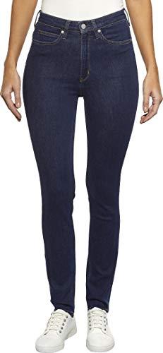 Klein Mujer Calvin Blue Para Vaqueros Norseman wHg6HqY04