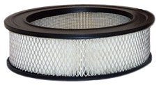 WIX Filters - 42111 Air Filter, Pack of 1