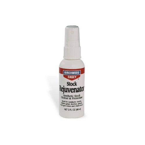 Birchwood Casey Stock Rejuvenator Cleaner & Protectant 2 Ounce - Stock Casey Birchwood