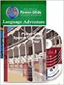Spanish Ultimate Adventure Power-Glide Year 1 (Spanish Edition)