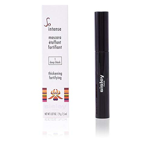 Mascara So Intense - # 1 Deep Black by Sisley for Women - 0.27 oz Mascara - W-C-6167