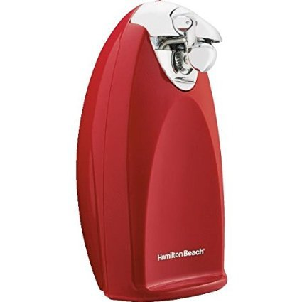 RED TALL CAN OPENER 76388R