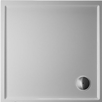 Starck Bathroom Accessory - Starck Slimline Shower Tray