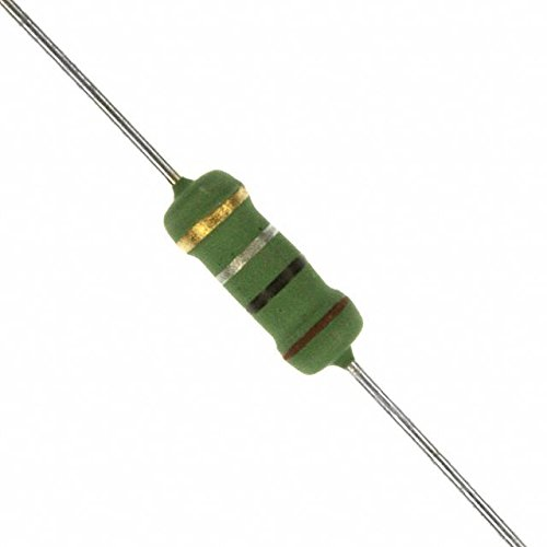 5/% Pack of 25 1//4 W E-Projects 25EP51447K0 47k Ohm Resistors