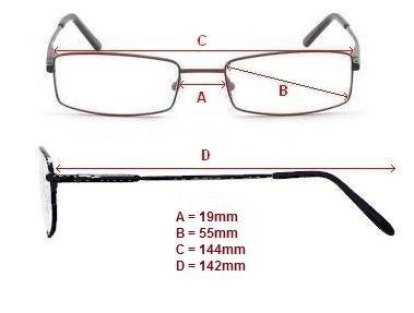 Homme Lecture Argent 2 UV Protection pour Teintés 00 Métal Verres 100 Classique de Design Lunettes Noir t5q0wUw