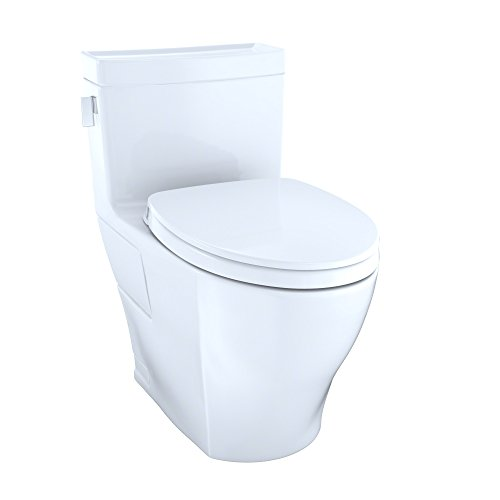 Top 7 recommendation toto legato one piece skirted toilet 2020