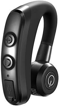 Digitalkey PRO Business - Auricular Bluetooth para música y teléfono con micrófono, para agencias y negocios