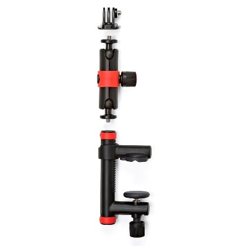 Action Clamp Locking Sports Cameras product image