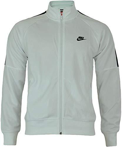 Amazon.com: Nike Tribute Track chamarra Para Hombre: Sports ...