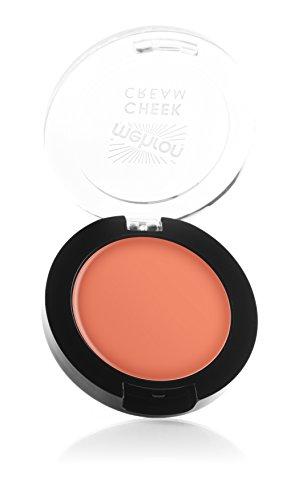 Mehron Makeup CHEEK Cream (.14 oz) (TAWNY PINK)