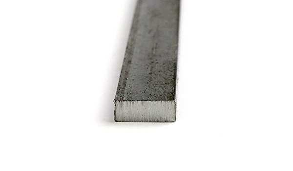 """1018 Cold Finished Steel Rectangle Bar 3//4/"""" x 1-1//2/"""" x 72/"""""""