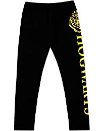 Harry Potter Girls' Hogwarts Leggings