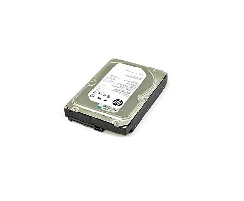 - HP MB3000FBNWV HP 3TB SAS 7.2K 3.5IN DP MDL HDD (Renewed)
