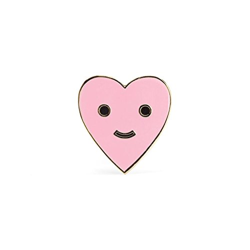 Ban.do Flair Pin Herbie Heart Headband