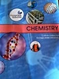 Chemistry Custom Edition for Georgia State University, Nivaldo J. Tro, 0558357555
