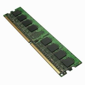 2gb Ddr Ecc Registered (2GB Kit [2x1GB] DDR-266 (PC2100) ECC Registered Memory RAM Upgrade for the Dell PowerEdge 2600 Desktop System)