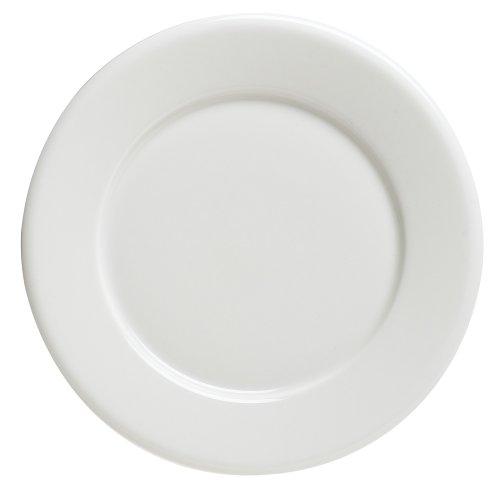 Iittala Ego Breakfast Cup Saucer, White -
